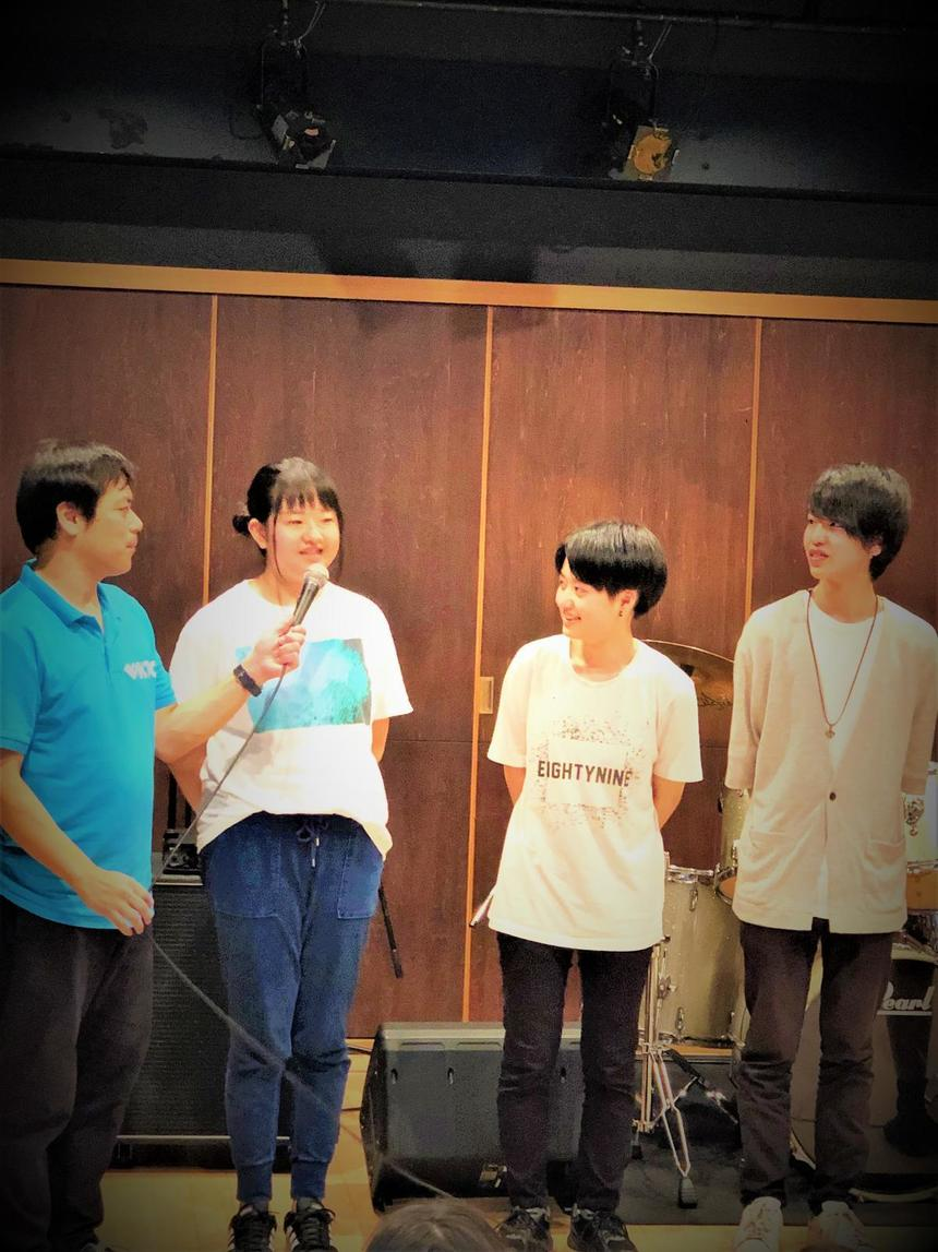 福岡スクールオブミュージック ダンス&ミュージック専門学校