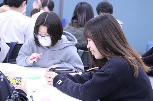 【プレスクール】~みらいの松本キャンパスをつくる生徒たち~
