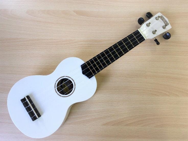 ギターの写真