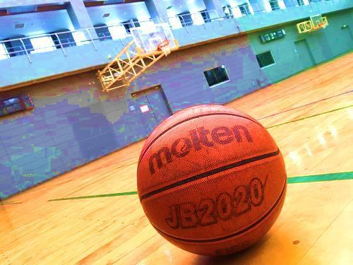 ENJOY BASKETBALL
