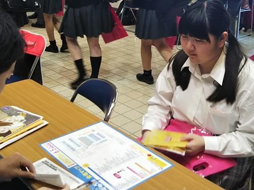 【進路】進路のミカタLIVE ~ in じばさん三重~ に参加してきました!