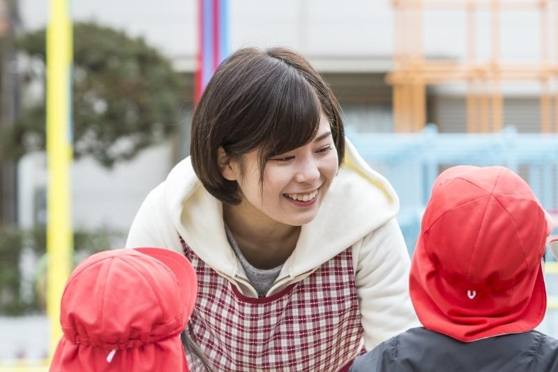 幼稚園教諭1