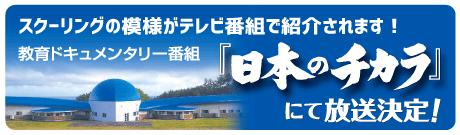 日本のチカラ