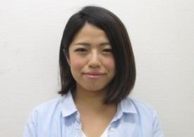 東京キャンパス 河合あゆみさん