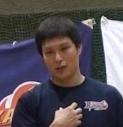 清水 太志郎さん
