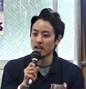 ライジング福岡 徳永林太郎選手